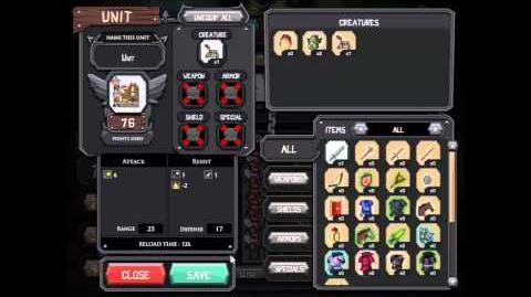 BattleCry Heroes act 2 walkthrough - Ep. 2