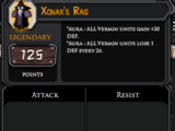 Xonax's Rag
