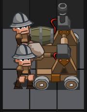 Machine Catapult