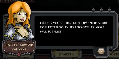 Val'Bert shop