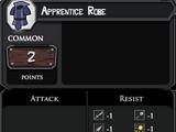 Apprentice Robe
