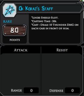 Ok Korazs Staff profile