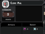 Cleric Mail
