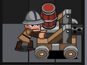 Giant FlameThrower