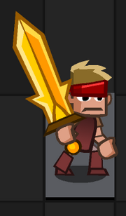Pyro Blade
