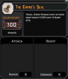 The Empires Seal profile