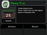 Pikeman Flag