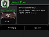 Undead Flag