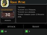 Xonax Mythic