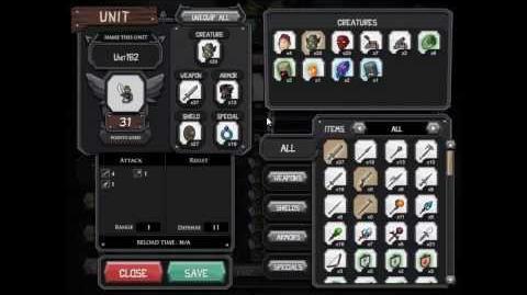 BattleCry Heroes act 3 walkthrough - Ep