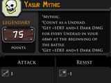 Yasur Mythic