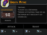 Umenth Mythic