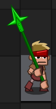 Cobra Spear