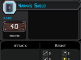 Narmn's Shield