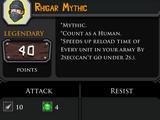 Rhigar Mythic