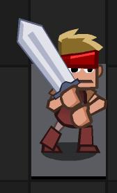 Meta Blade battlefield