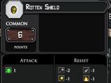 Rotten Shield