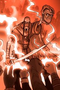 Warlord Qymean