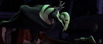 2008 Grievous hero destroy his own droid
