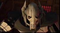 2008 Grievous angry hero
