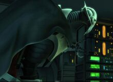 2008 Grievous angry