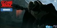 GrievousHero smacks his sassy droid
