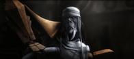 Sheelal Statue 3