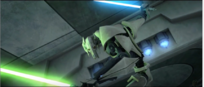 2008 Grievous hero ready to fight