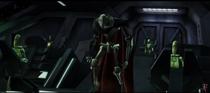 2008 Grievous hero orders his droids