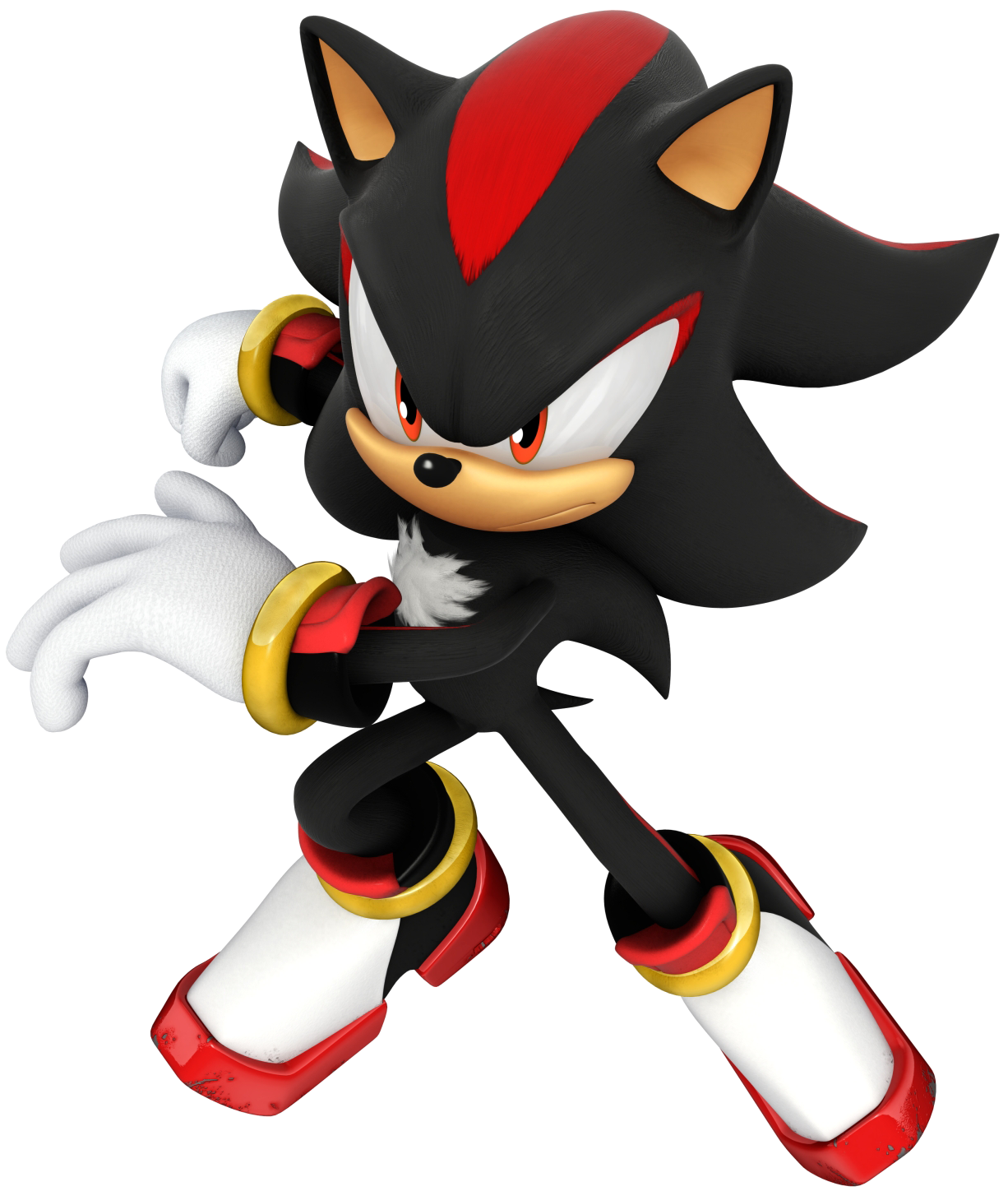 Shadow The Hedgehog Battle Fighters The Ultimate Fighters Wiki Fandom