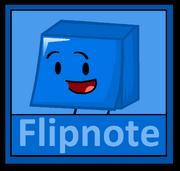 Flipnote icon