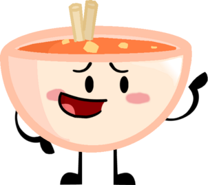 Soup Idle