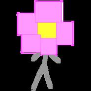 Robot FlowerBody
