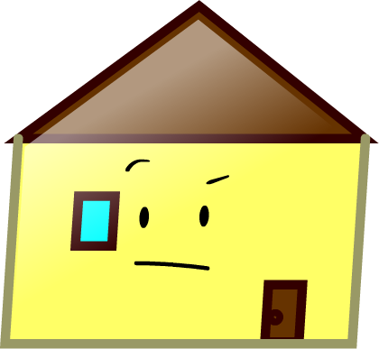 Housey | Battle For Dream Island 3 Wiki | FANDOM powered by