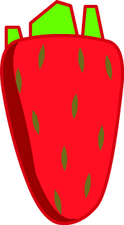 Strawberry Body