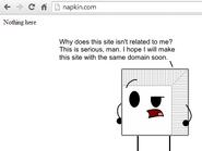 NapkinDotCom
