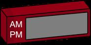 Alarm Clock Front 5