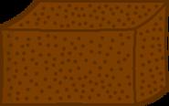 Brownie Back