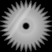 Saw blade3