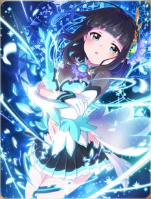 AsahinaKokomiEmblemTorn