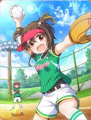 MinamiHinataBaseball