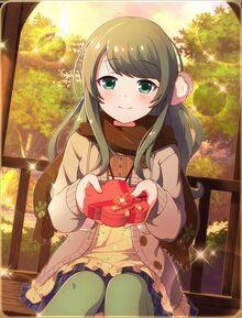 Valentine's '16 Kurumi