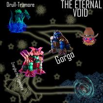 Void-Map