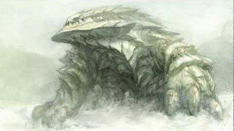 Monster Hunter Orchestra - Ukanlos Theme