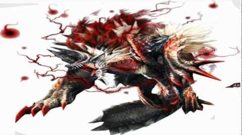 Monster Hunter Orchestra - Jinouga's theme