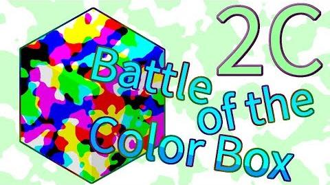 Battle of the Color Box (EP. 2c) (Results 3)