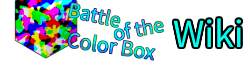 Battle of the Color Box Wiki