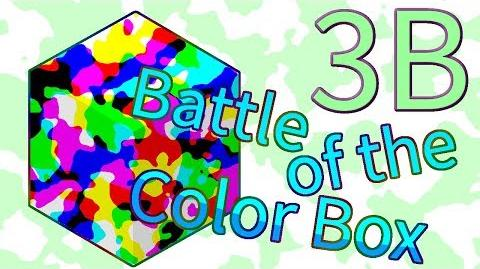 Battle of the Color Box (EP. 3b) (Results 4)