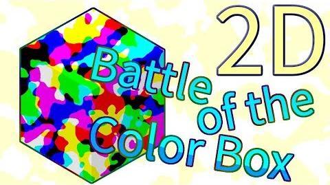 Battle of the Color Box (EP. 2d) (Voting 1)