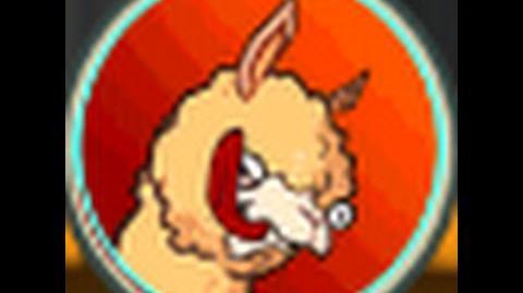 Alpaca Gameplay